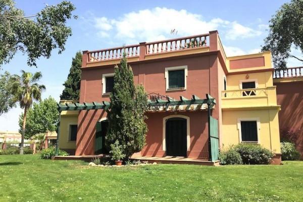 Premier Property sale Apartment Campo de Golf Isla Canela Ayamonte HUELVA