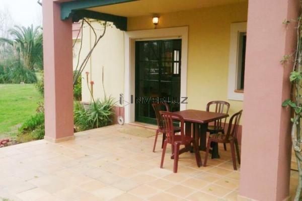 INVERLUZ, S.L. Venta Apartamento Campo del Golf - Hoyo I - Isla Canela Ayamonte HUELVA