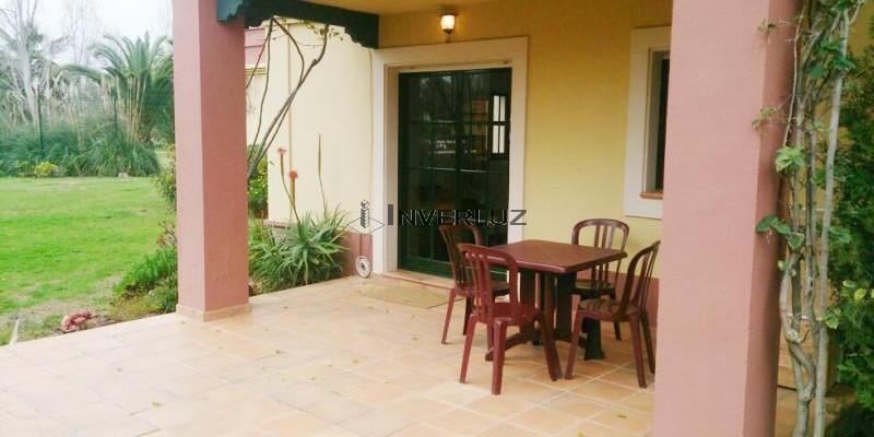 Apartamento campo del golf - Hoyo I - isla canela Ayamonte