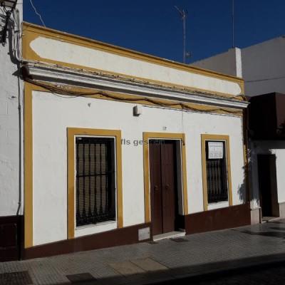 2640 Casa Centro Ayamonte