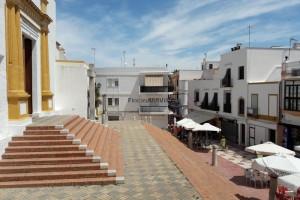 FINCAS ALTAVILLA SL Apartamento CENTRO Ayamonte