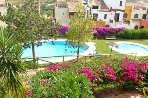Premier Property holiday Townhouse Costa Esuri, Las Lomas Ayamonte HUELVA