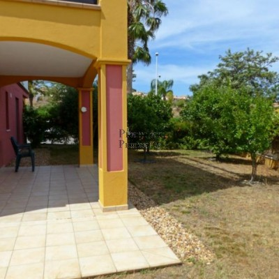 Townhouse 100m² room 3 Isla Canela Golf Ayamonte