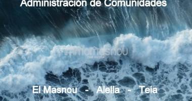 immoMasnou Casa CENTRO El Masnou BARCELONA Inmo Playas
