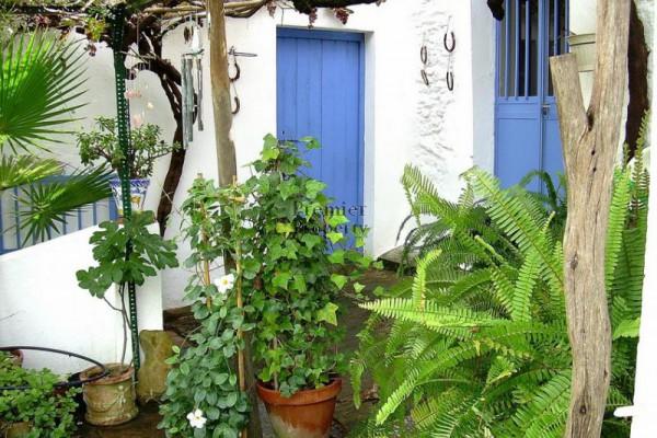 Premier Property sale House El Rio de Guadiana Sanlúcar de Guadiana HUELVA