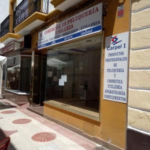 Local 162m²  CENTRO Ayamonte