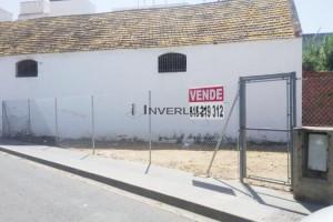INVERLUZ, S.L. Solar centrica Cartaya HUELVA