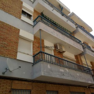 Piso  hab.3 BANDERIN Ayamonte
