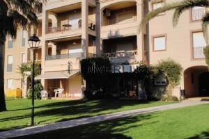 INVERLUZ, S.L. Apartamento ISLA CANELA Ayamonte HUELVA