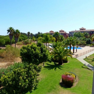 Apartment 112m² - Bed. 3 Isla Canela Golf Ayamonte