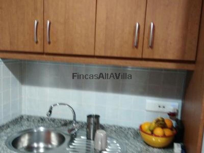 FINCAS ALTAVILLA SL Piso ISLA CANELA Ayamonte HUELVA