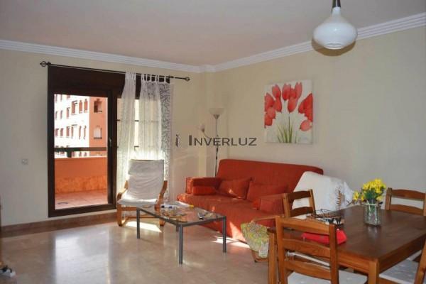 INVERLUZ, S.L. Venta Apartamento Playa Verde - Punta del Moral - Los Cines Ayamonte HUELVA