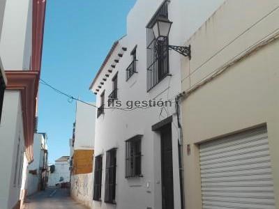 venta  Casa Centro Ayamonte HUELVA FLS Gestión