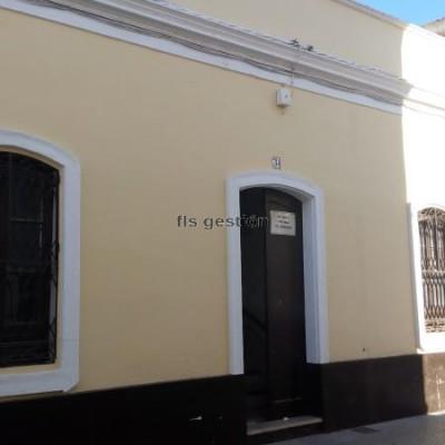 2648 Casa Centro Ayamonte