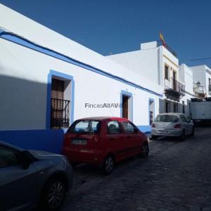 Casa  hab.5 LA VILLA Ayamonte