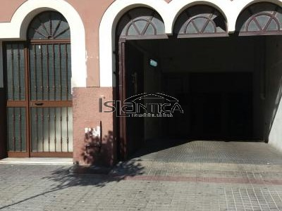 Islántica Inmobiliaria Plaza de garaje Emiliano Cabot Isla Cristina HUELVA