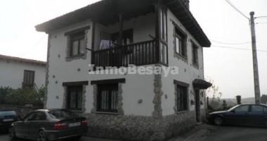 Inmo Besaya Casa VIDIAGO Llanes ASTURIAS