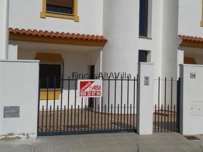 FINCAS ALTAVILLA SL Adosado CENTRO Villanueva de los Castillejos HUELVA