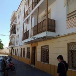 Piso 90m² hab.4 SALON Ayamonte