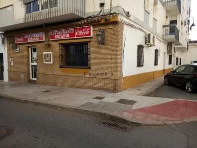 FINCAS ALTAVILLA SL Local BANDERIN Ayamonte HUELVA
