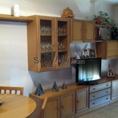 Local 80m² hab.3 Bon Aire Terrassa