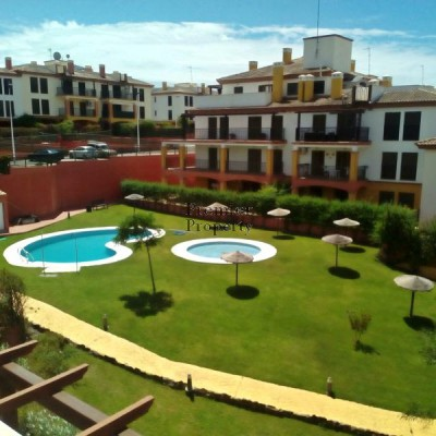 Apartment 75m² room 2 Isla Canela Ayamonte
