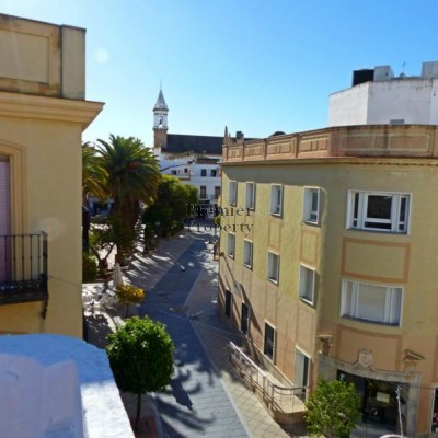 Apartment 110m² - Bed. 3 Ayamonte, centre Ayamonte