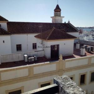 Ático 145m² hab.4 CENTRO Ayamonte