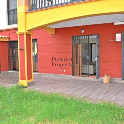 Chalet  - Bed 2 Costa Esuri Ayamonte