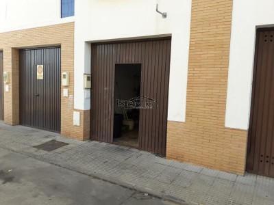 Islántica Inmobiliaria Garaje Ronda Norte Isla Cristina HUELVA
