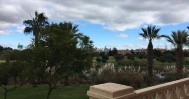 Delmar Apartamento Campo de Golf Ayamonte HUELVA