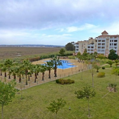 Apartment 75m² room 2 Isla Canela Golf Ayamonte