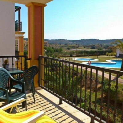Townhouse 65m² room 2 Isla Canela Golf Ayamonte