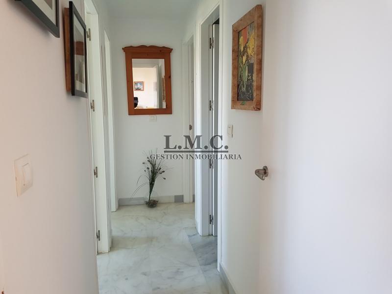 LMC INMOBILIARIA Piso Punta Del Caiman/Puerto Deportivo Isla Cristina HUELVA