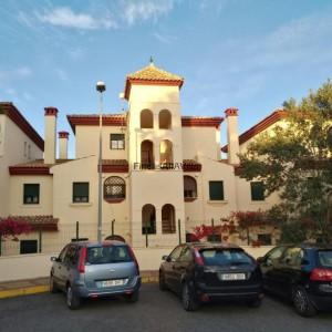 Ático 90m² hab.3 CTRA PARADOR Ayamonte