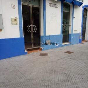 Local 92m²  CENTRO Ayamonte