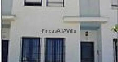 FINCAS ALTAVILLA SL Adosado BARRIADA DE CANELA Ayamonte HUELVA Inmo Costa