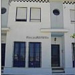 Adosado 88m² hab.3 BARRIADA DE CANELA Ayamonte