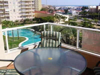 Gestión Inmobiliaria La Antilla Piso Playa De La Antilla La Antilla HUELVA