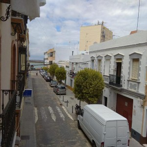 Piso  hab.2 CENTRO Ayamonte