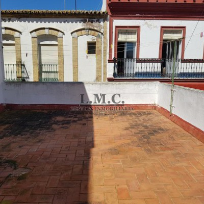3264 Piso centro Isla Cristina