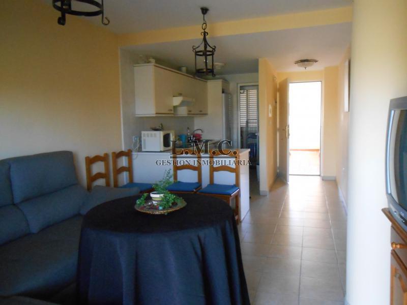 LMC INMOBILIARIA Apartamento playa Isla Cristina HUELVA