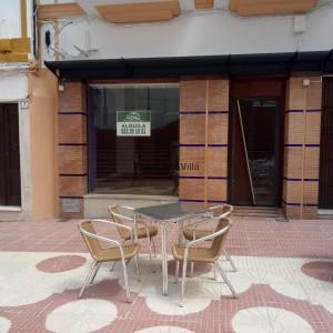 Local 80m²  CENTRO Ayamonte
