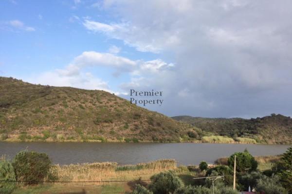 Premier Property sale Townhouse Guerreiros Do Rio Alcoutim FARO