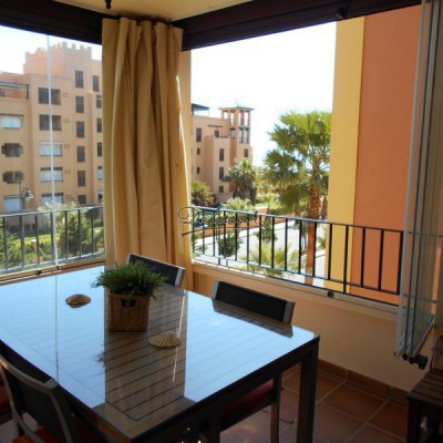 2921 Apartamento Isla Canela Ayamonte