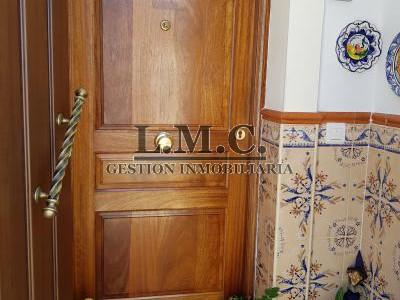 LMC INMOBILIARIA Casa La Redondela La Redondela HUELVA