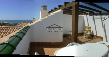 Gestión Inmobiliaria La Antilla Apartamento-Dúplex Playa de Urbasur Isla Cristina HUELVA