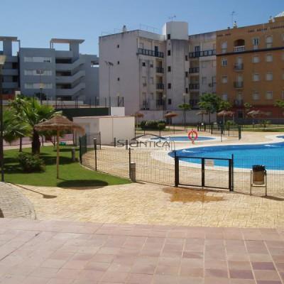 167 Apartamento Punta Del Caiman Isla Cristina