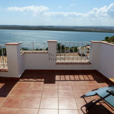Apartment 90m² - Bed 2 Isla Canela Ayamonte