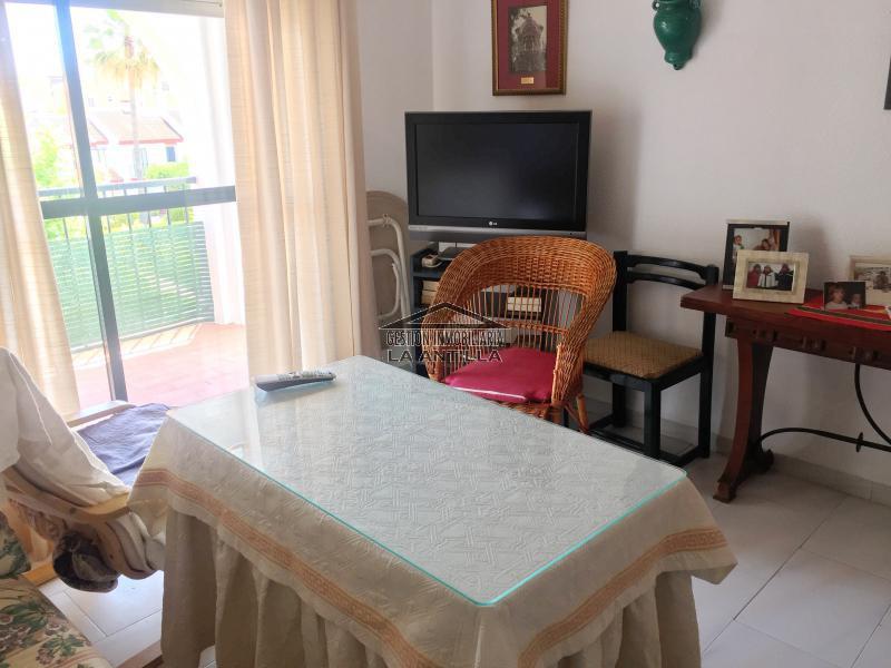 Gestión Inmobiliaria La Antilla Ático Playa de Islantilla La Antilla HUELVA